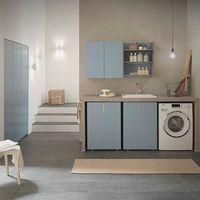 lacre de segurança para lavanderia industrial