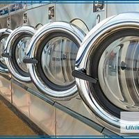 Empresa de lavanderia industrial